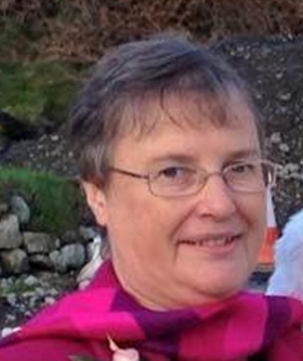 PBVM - Julie Watson – Congregational Leader