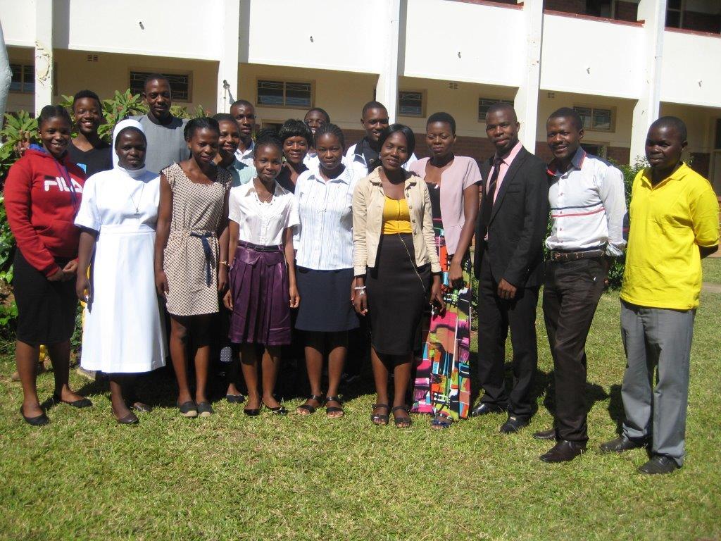 Diploma in Religious Studies