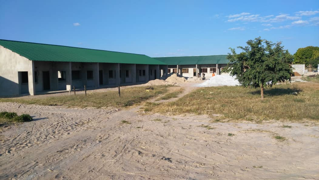 Kaoma Presentation Secondary School