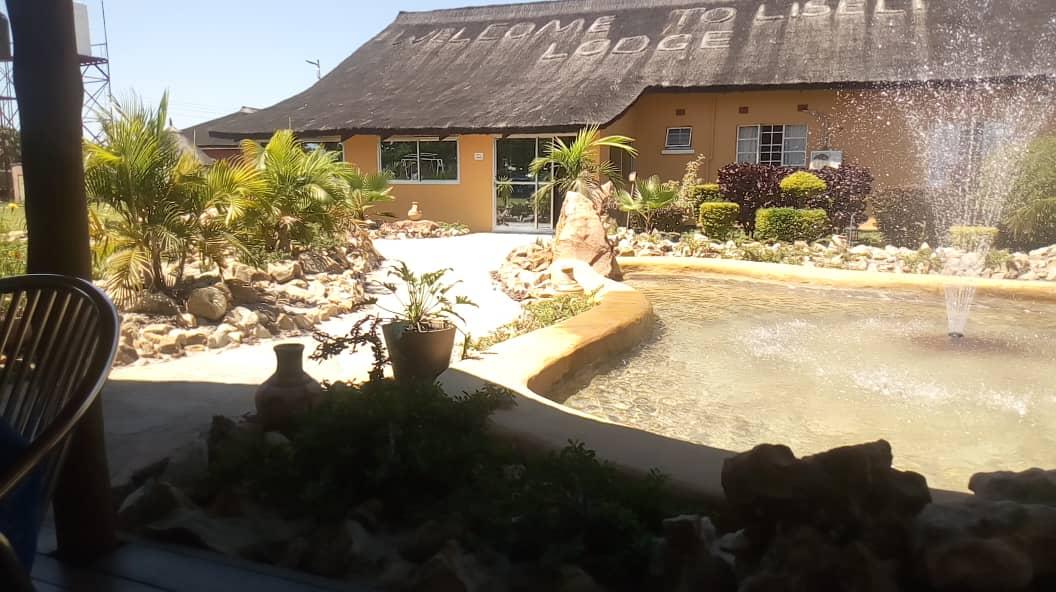Liseli Lodge