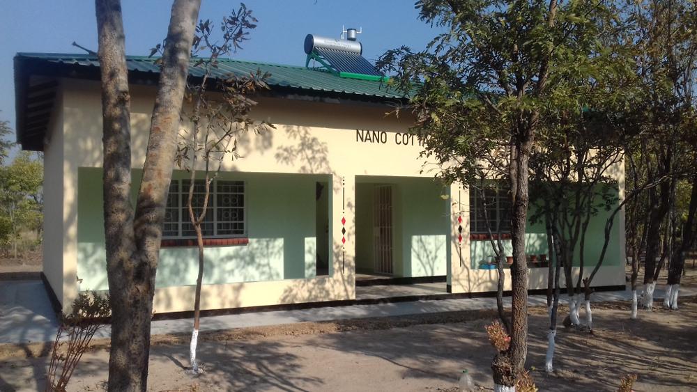 Nano Cottage