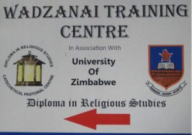 Wadzanai Training Centre