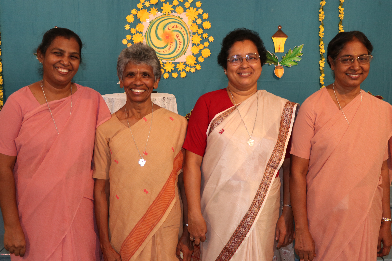 PBVM - India South