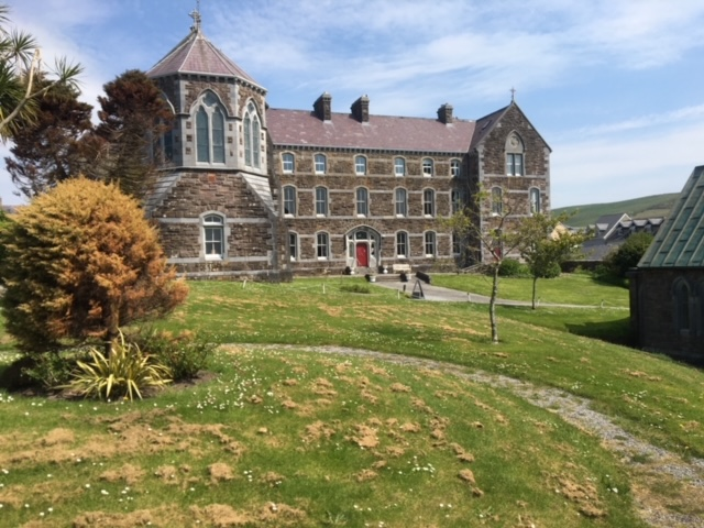 Diseart Garden - Pres Convent