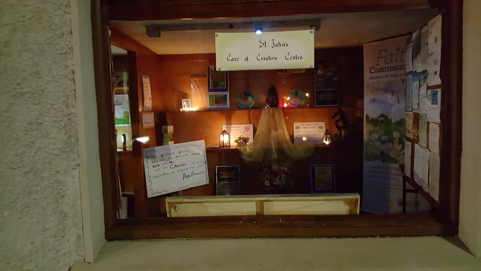 Care of Creation, St John's, Tralee