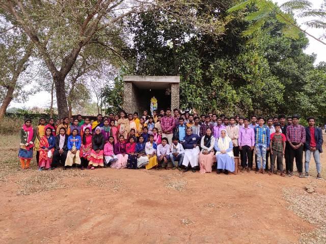 Jiajor parish community