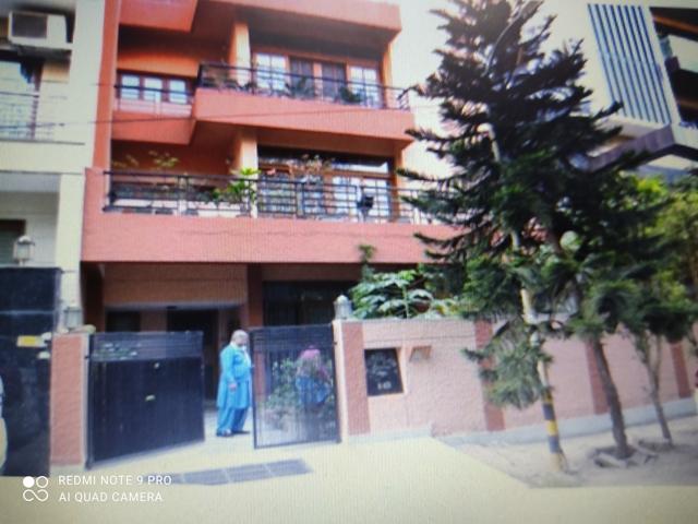 Prernalaya House